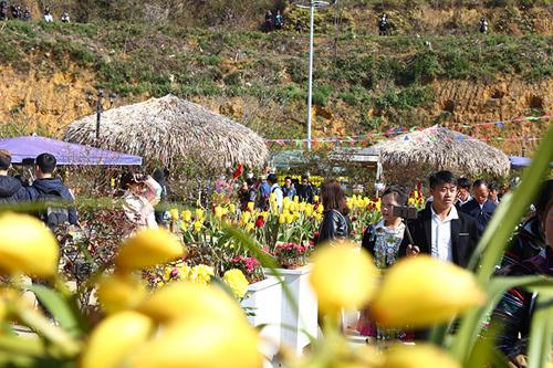 Đến Lễ hội khèn hoa, thưởng thức đặc sản vùng cao