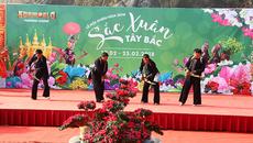 Đến Lễ hội khèn hoa, thưởng thức đặc sản vùng cao0