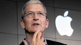 Tim Cook: Apple đang chế tạo các sản phẩm của tương lai