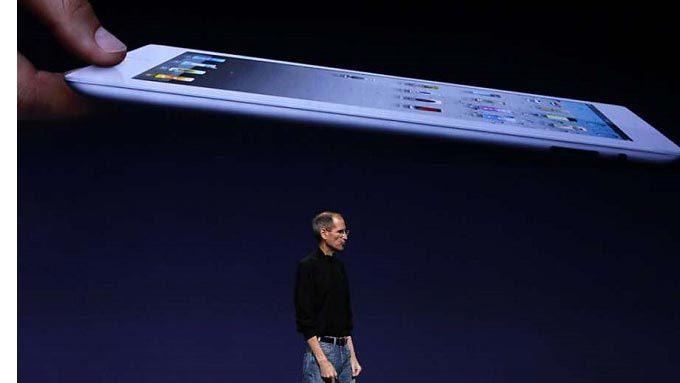iPad moi apple
