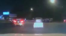 Nữ du khách bị cướp tấn công trên phố đêm