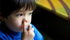 Thói quen khó bỏ trong tuổi thơ nhiều người