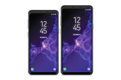Samsung có thể 'chiếm sóng' MWC 2018 nhờ Galaxy S9