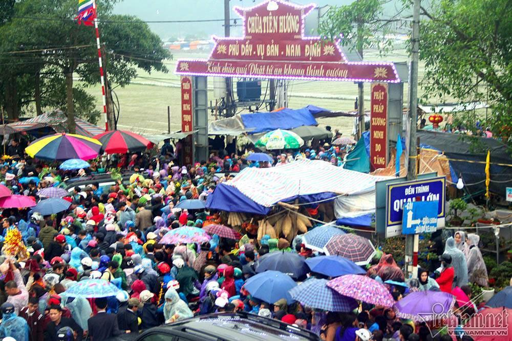 chợ Viềng,Nam Định,lễ hội