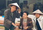 Vợ Việt Hoàn phát hành Chiều phủ Tây Hồ phiên bản hầu đồng - ảnh 10