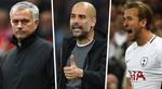 """Mourinho rời MU đi, Man City chi """"không tưởng"""" mua Kane"""