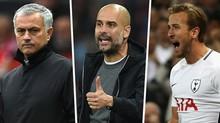 Mourinho rời MU đi, Man City chi 'không tưởng' mua Kane