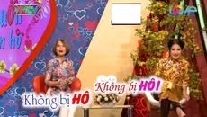 MC Quyền Linh bất ngờ trước tiêu chí chọn bạn trai của cô gái Bình Phước