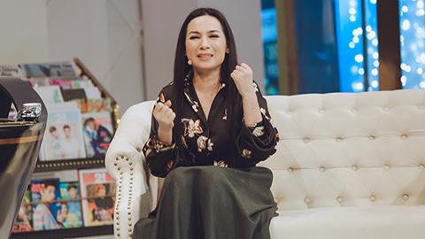 Đức Trí tiết lộ về người yêu của Phi Nhung trên truyền hình
