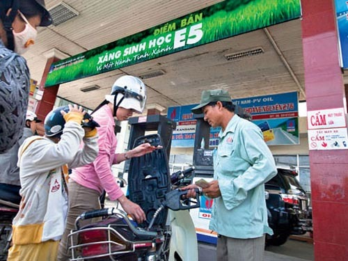 giá xăng dầu,giá xăng,thuế xăng dầu