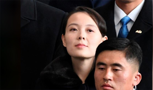 Vì sao ông Trump cử con gái đến Hàn Quốc?