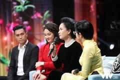 NSND Lan Hương mang chuyện mẹ chồng nàng dâu lên sân khấu
