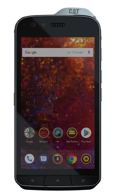 Lộ diện smartphone Android đầu tiên có giá 999 USD