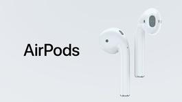 Apple sắp ra mắt tai nghe AirPod có khả năng chống nước