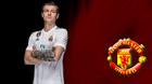 Kroos gật đầu với MU, Neymar nên về Real Madrid