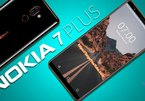 Ảnh mới về Nokia 7 Plus với thiết kế tuyệt đẹp