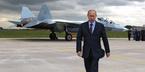 Bằng chứng Putin điều chiến cơ tối tân nhất đến Syria?