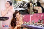 Loạt hàng hiệu, trang sức tiền tỷ của mỹ nhân giàu bậc nhất showbiz Việt
