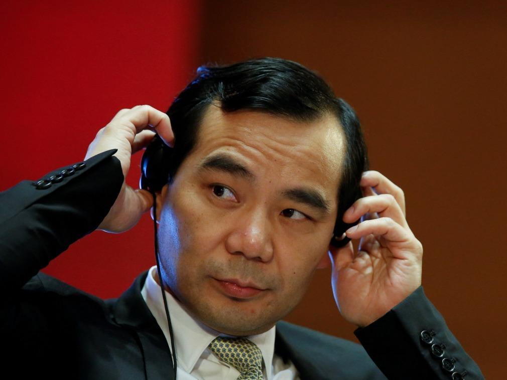 Cháu rể ông Đặng Tiểu Bình bị truy tố