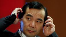 Cháu rể ông Đặng Tiểu Bình bị truy tố0