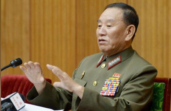 Tranh cãi nảy lửa về trưởng đoàn Triều Tiên thăm Hàn Quốc