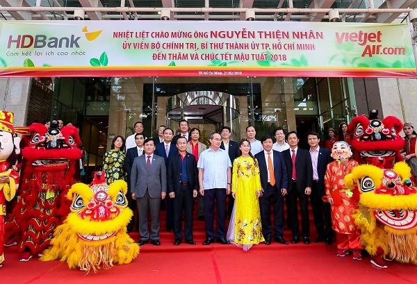 HDBank, Vietjet Air là ví dụ cho năng lực quản lý, sáng tạo của người Việt Nam