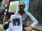 Việt kiều Đức in tờ rơi cầu cứu khi bị cướp ở Sài Gòn