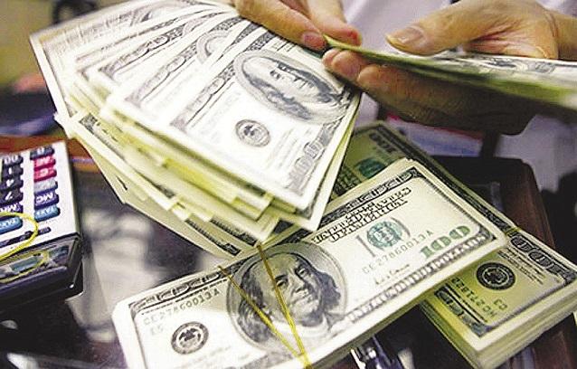 Tỷ giá ngoại tệ ngày 24/2: USD lạc quan trước triển vọng mới
