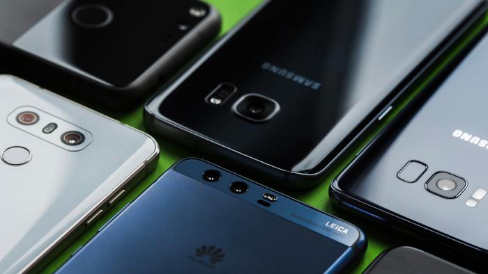 Android nhiều người dùng gấp 6 lần iOS, chiếm 85% thị phần