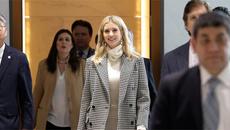 Thế giới 24h: Con gái ông Trump tới bán đảo Triều Tiên0