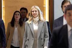 Thế giới 24h: Con gái ông Trump tới bán đảo Triều Tiên