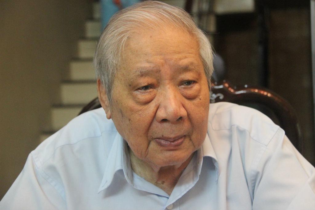 Phan Văn Khải,nguyên Thủ tướng Phan Văn Khải