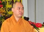 'Giáo lý nhà Phật không có nghi lễ dâng sao giải hạn'