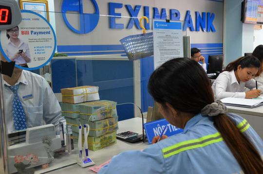 Eximbank,giám đốc lừa đảo,ngân hàng nhà nước