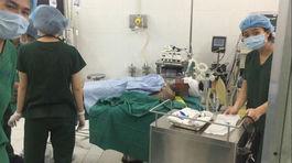 TP.HCM: Giang hồ chém nhau loạn xạ, 3 người trọng thương