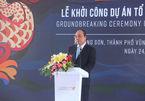Thủ tướng dự khởi công tổ hợp hóa dầu 5,4 tỷ USD
