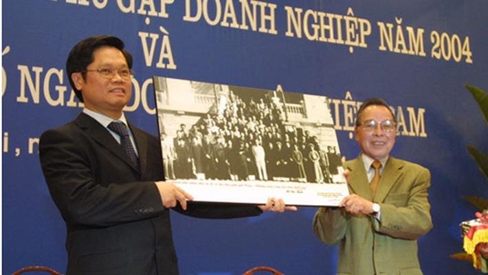 Nguyên Thủ tướng Phan Văn Khải: Người từ chối ngồi khoang máy bay cao cấp