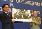 Thủ tướng Phan Văn Khải: Người từ chối ngồi khoang máy bay cao cấp