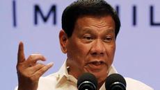 Tổng thống Duterte muốn được tăng lương0