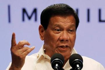 Tổng thống Duterte muốn được tăng lương