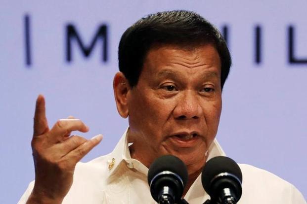 Rodrigo Duterte,Philippines,tăng lương,Tổng thống Philippines