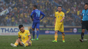 Sao U23 Việt Nam sai lầm, Quảng Nam ăn mừng Siêu cúp