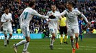 """Ronaldo chói sáng, Real đại thắng """"4 sao"""""""