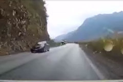 Lái xe nhanh có phải là tài xế giỏi?