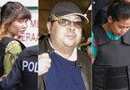 Hé lộ điểm bất hợp lý trong vụ 'Kim Jong Nam'