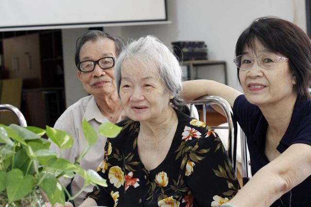 NSND Tuệ Minh - diễn viên 'Vĩ tuyến 17 ngày và đêm' qua đời