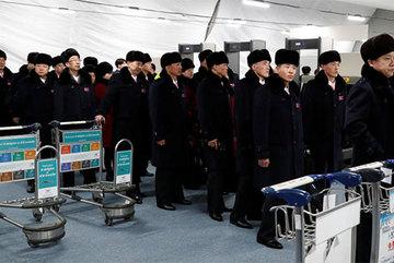 Chuyên gia hạt nhân Triều Tiên dự bế mạc Olympic