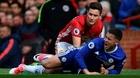 Nóng  đại chiến MU vs Chelsea: Mourinho tuyên bố dậy sóng, Hazard lo