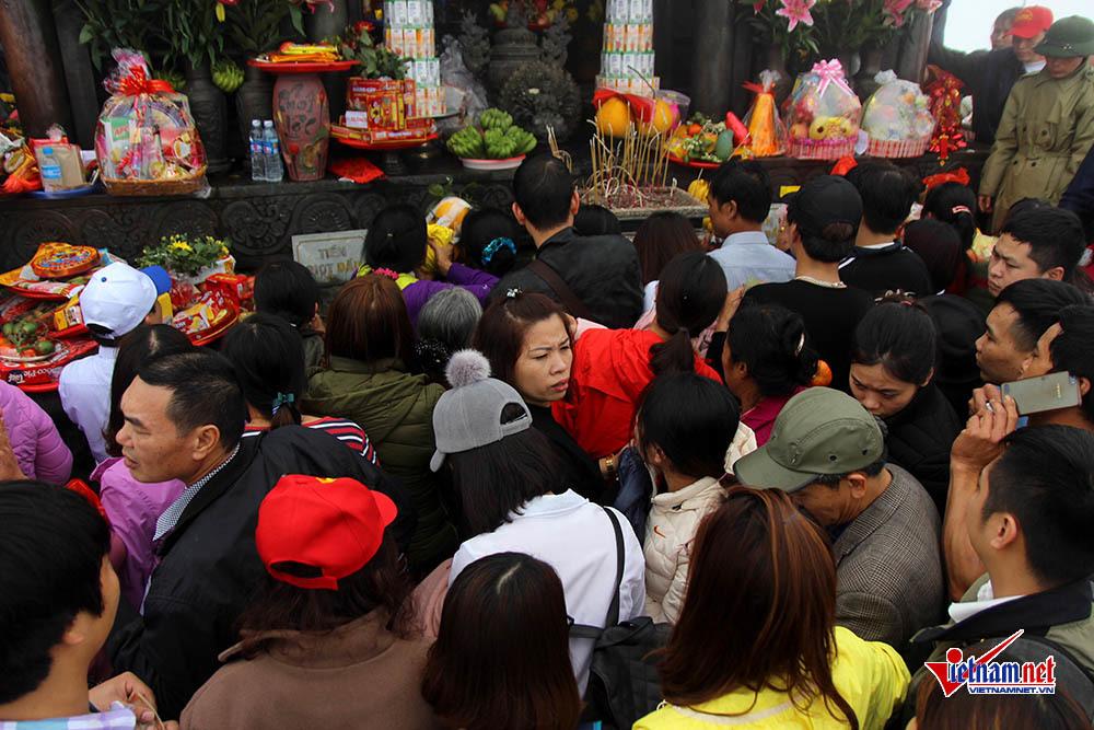 lễ hội 2018,Yên Tử,Chùa Đồng,Quảng Ninh