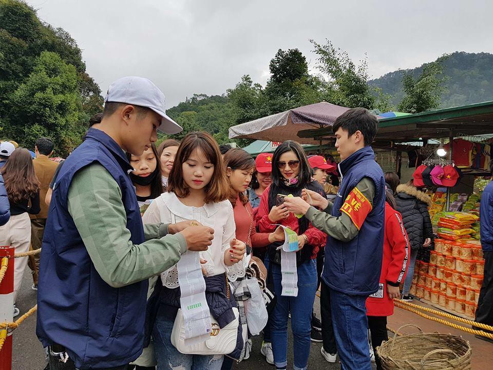 Lễ hội 2018,Yên Tử,Quảng Ninh